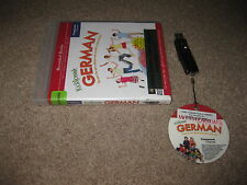 Transparent Language KidSpeak German USB Flash Drive