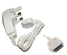 UK 3 Pin Mains Wall Charger Replacement Part For iPod Touch 1G 2G 3G 4th Gen UK