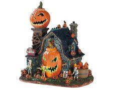 LEMAX Coffins Halloween Spookytown Spooky Town Modellbau