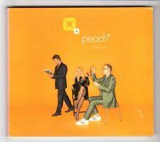 (HA853) Peach, On My Own - 1996 CD