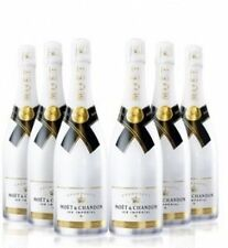 6 X Moet & Chandon Ice Imperial 0 75l