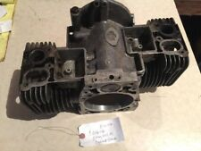 CASE 446 Tractor Onan B43M 16hp Engine Block 170-3378