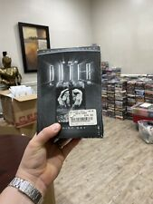 The Outer Limits New Series Dvd 6-Disc Box Set Region 1 science fiction,sci-fi