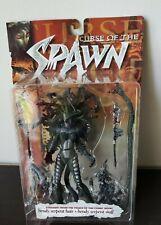 Mcfarlane Toys Spawn Series 13 Curse of the Spawn Medusa Action Figure  1998