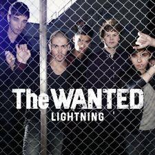 Wanted Lightning  [Maxi-CD]