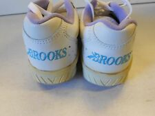 "NOS Vtg '80's Brooks ""Epic"" Tennis Shoes Sz 5 Women's Orig. Box"