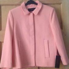 BNWT Zara Ladies Jacket Peach Size L