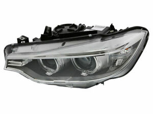 For 2015-2016 BMW 428i xDrive Gran Coupe Headlight Assembly Left 63563NY