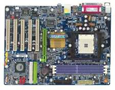 Gigabyte GA-K8VT800 rev. 2.x, 754, VIA K8T800, FSB 800, DDR 400, SATA, Raid, ATX