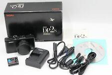 Sigma DP2s 14.0MP Digital SLR Camera - Black