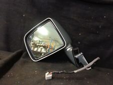 OEM Lexus RX300 Left Driver Door Side View Mirror Power Auto Dim-Housing USED