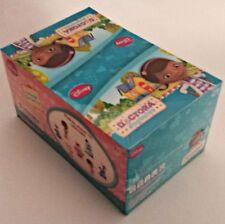 Doc McStuffins 6 Pack of Choc Eggs w/Toy Surprise Inside