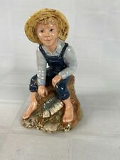 Royal Doulton – Tom Sawyer – H.N. 2926 – Hand Made / Decorated