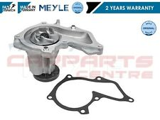 FORD FIESTA COURIER FOCUS FUSION PUMA MAZDA 121 2 VOLVO C30 S40 S50 WATER PUMP