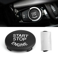 Areyourshop Start Stop Engine Button Crystal For B-M-W E Chassis E90 E92 E93 E64 E46 E60