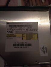 Cd/dvd  TS-L633 Presario CQ61