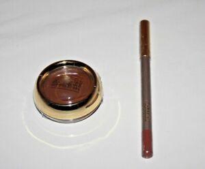 Milani Secret Cover Concealer Cream 06 + Lip Pencil Simple Natural Lot Of 2 New