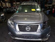NISSAN PATHFINDER TRANS/GEARBOX AUTOMATIC, FWD, PETROL, 3.5, VQ35, R52, 10/13-