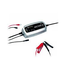 Chargeur de batterie CTEK MXS 10 12V 10A pour batterie de 20-200ah