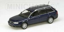 Articoli di modellismo statico MINICHAMPS Scala 1:43 per Audi