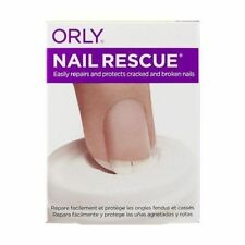 Orly Nail Rescue Kit Easily Repairs Cracked & Broken Nails