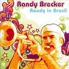 NEW Randy In Brasil (Audio CD)