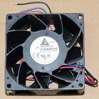 Delta FFB848SHE Brushless DC Fan 48V 0.24A 80x80x38mm