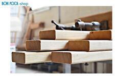 Abachiholz 15,6lfm Saunabank 28x83x1950mm BONPOOL