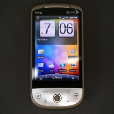 HTC HERO 200 Sprint 3G Compact Android Mini GPS MP3 Player - No SD - Clean ESN