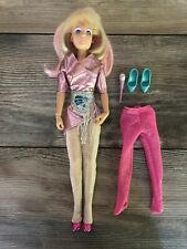 Jem and the Holograms Jerrica Doll 1985