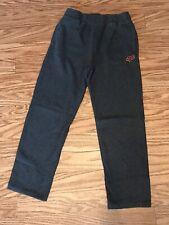 Boys Casual Cotton Baggy Sweatpants MX Fox Racing Youth Swisha Fleece Pants