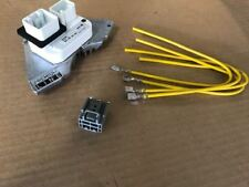 Volvo XC90 Heater Resistor with Wiring Repair Kit