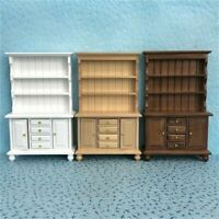 Puppenhaus Voll Vorratsgläser Set C Miniatur 1:12 Maßstab Laden Küchenzubehör