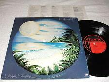 "Firefall ""Luna Sea"" 1977 Rock LP, VG+, Original Atlantic Pressing"