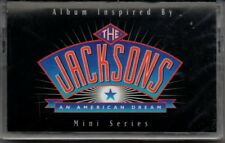 The Jacksons: An American Dream - Album Inspired By The Mini Series cassette