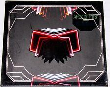 Arcade Fire - Neon Bible (CD, 2007, Spunk) Slip Case Edition
