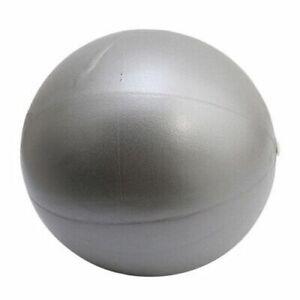 25cm Yoga Exercise Ball Gymnastic Fitness Pilates Ball Balance Exercise Gym Ball