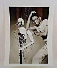 Herbie Hancock Rockit, 8x10 Press Kit Photo, Columbia (1983)