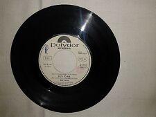 "Joe Cocker  / Bee Gees - Disco Vinile 45 Giri 7"" Edizione Promo Juke Box"