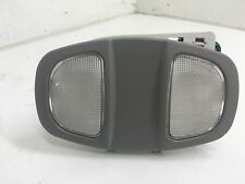 TESTED 02 - 07 GRAY GREY GM VUE Torrent Equinox 3-Wire Overhead Dome Light A61