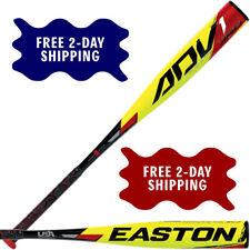 2020 EASTON -12 USA ADV 360 SPEED BALANCED BASEBALL BAT 1-PIECE COMPOSITE