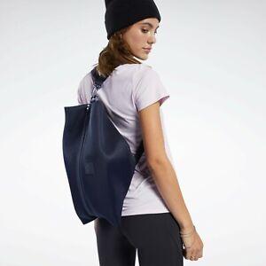 Reebok Ladies Enhanced Active Imagiro Bag Navy RRP £45 EC5451 FREE POSTAGE