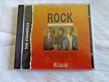 CD   THE STANDELLS   collection les génies du rock