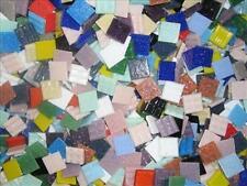 75 Pack Mixed 20mm Vitreous Mosaic Tiles Tessera