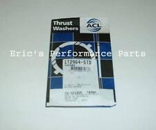 ACL 1T2964-STD Thrust Washer Bearings for Nissan SR20DET S13 S14 S15 SR20 GTiR