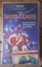 VHS Video - Walt Disney's Tim Allen The Santa Clause - U