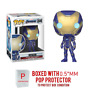 "Funko Pop Marvel Avengers Endgame : Rescue #480 Vinyl ""MINT"""
