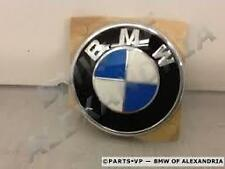 BMW Boot Lid Badge Genuine BMW E46 3 Series Convertible 51137019946