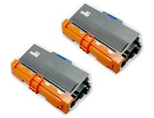 2 PK NON-OEM TONER CARTRIDGE BROTHER TN-780 DCP-8250DN HL-6180DW MFC-8950DW