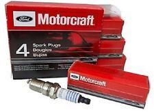 Set of 8 Brand New Genuine Motorcraft Spark Plug SP-433 AGSF32WM